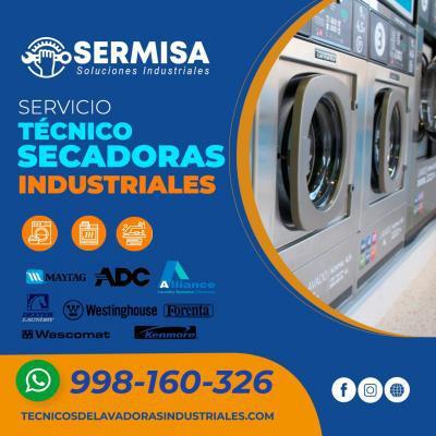 CON GARANTÍA!! Servicio Técnico *LAVADORAS UNIMAC* 7378107
