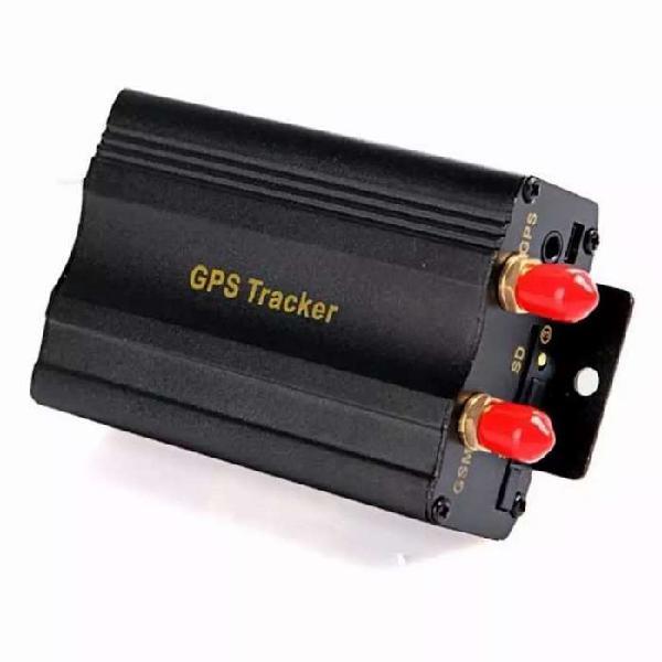 Gps tracker plataforma gratuita