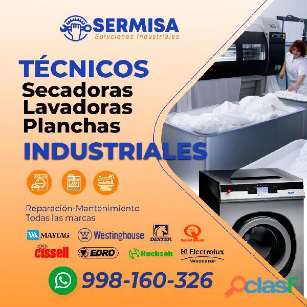 TECNICOS DE LAVADORAS 7378107  Reparaciones SPEED QUEN en