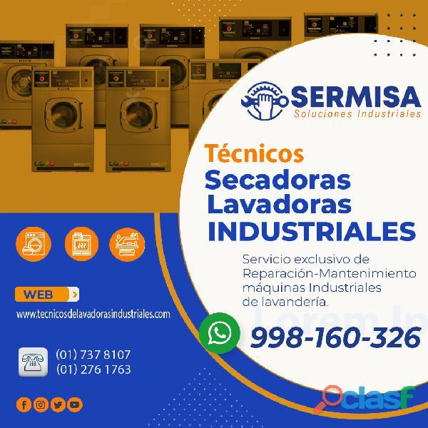 CON GARANTIA| REPARACIÓN DE LAVADORAS UNIMAC 7378107 >>