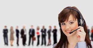 Atención al cliente para asesora de ventas en casa // sin