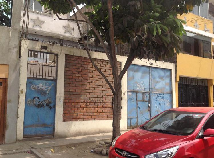 Ocasión!!! Se vende Casa como Terreno!!! en Zarate-San Juan