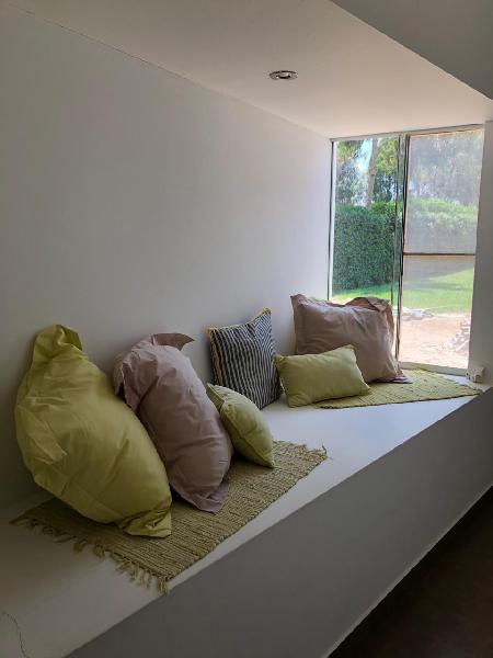 Venta de Hermosa Casa Equipada de Campo en Chilca