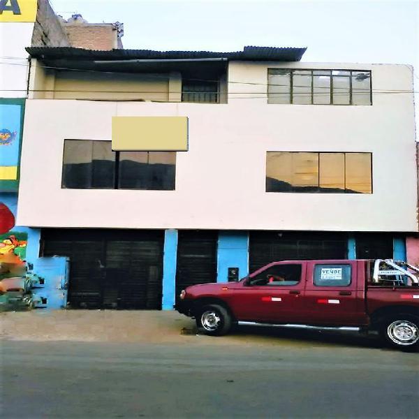 Local - San Juan de Lurigancho